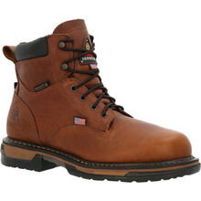 Rocky IronClad USA Made Waterproof Work Boots