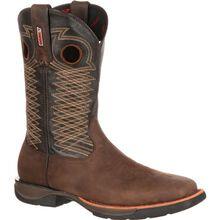 Rocky LT Steel Toe Western Boot