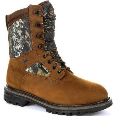 Rocky CornStalker GORE-TEX® Waterproof 1000G Insulated Hunting Boot, , large