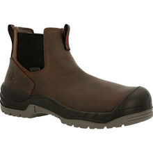 Rocky Worksmart Waterproof Composite Toe Work Chelsea Boot