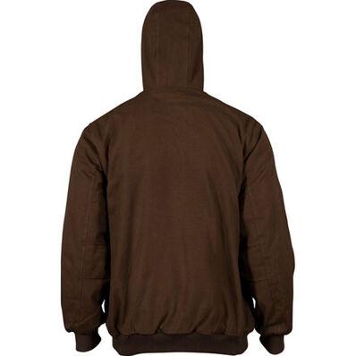 Rocky Worksmart Chore Coat, Demitasse, large