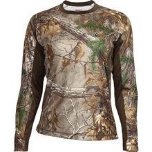 Rocky SilentHunter Women's Long-Sleeve Shirt
