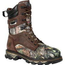 Rocky MTN Stalker Waterproof 1400G Insulated Outdoor Boot