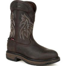 Rocky Iron Skull Waterproof Western Boot - Web Exclusive