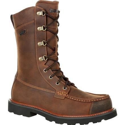 Rocky Upland Waterproof Outdoor Boot