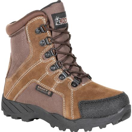 Rocky Kids' 600G Insulated Outdoor Boot