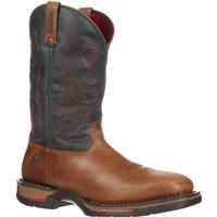Bota vaquera impermeable Rocky Long Range, , medium