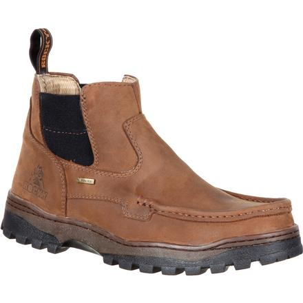 quite nice online for sale performance sportswear Rocky Outback GORE-TEX® Waterproof Field Boots, #RKS0310