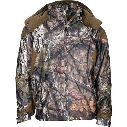 Parka aislante ProHunter Rocky, Mossy Oak Country, large