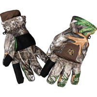 Rocky ProHunter Waterproof 40G Insulated Glove, Realtree Edge, medium