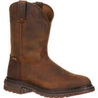 Bota vaquera Rocky Original Ride Roper, , medium