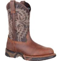 Rocky Aztec Waterproof Western Pull-on Boot, , medium