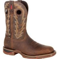 "Rocky Long Range 11"" Waterproof Western Boot, , medium"