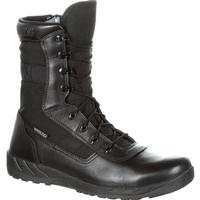 Rocky C7 Zipper Waterproof Public Service Boot, , medium