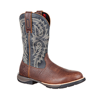 Rocky LT Waterproof Western Boot, , medium