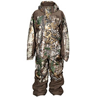 Rocky ProHunter Youth Waterproof Camo Coverall, , medium