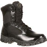 Bota militar para mujer impermeable AlphaForce Rocky, , medium