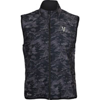 Rocky Venator Camo Insulated Vest, Rocky Venator Black, medium