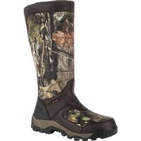 Rocky Sport Pro Waterproof Side-Zip Snake Boot, , medium