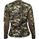 Rocky SilentHunter Women's Long-Sleeve Shirt, Rocky Venator Camo, small