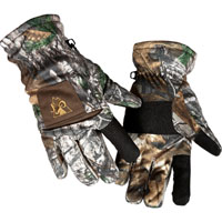 Rocky Junior ProHunter Waterproof 100G Insulated Glove, Rltre Xtra, medium