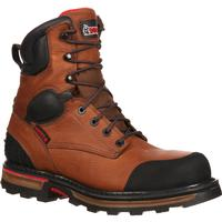 Bota de trabajo impermeable Elements Dirt Rocky, , medium