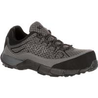 Rocky Broadhead Composite Toe Work Athletic Shoe, , medium