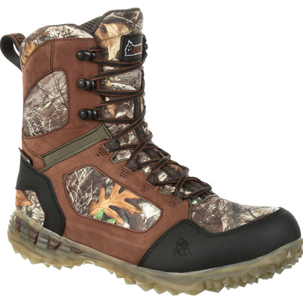 Rocky Broadhead EX 800G Insulated Waterproof Outdoor Boot