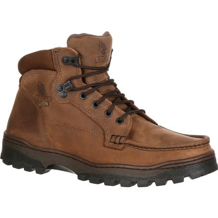 Bota de senderismo impermeable GORE-TEX® Rocky Outback, , large
