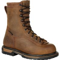 Bota de trabajo impermeable Rocky IronClad, , medium