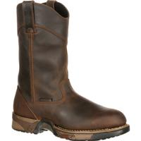 Bota impermeable de trabajo Rocky Aztec Wellington, , medium