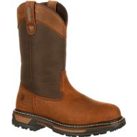 Botas Rocky Ride Wellington térmica impermeable, , medium
