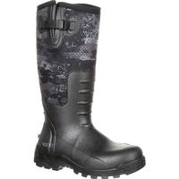 Rocky Sport Pro Rubber Waterproof Outdoor Boot, , medium