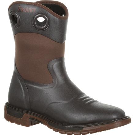 Rocky Original Ride FLX Rubber Boot, , large