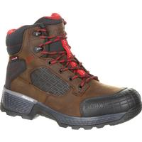Rocky Treadflex Composite Toe Waterproof Work Boot, , medium