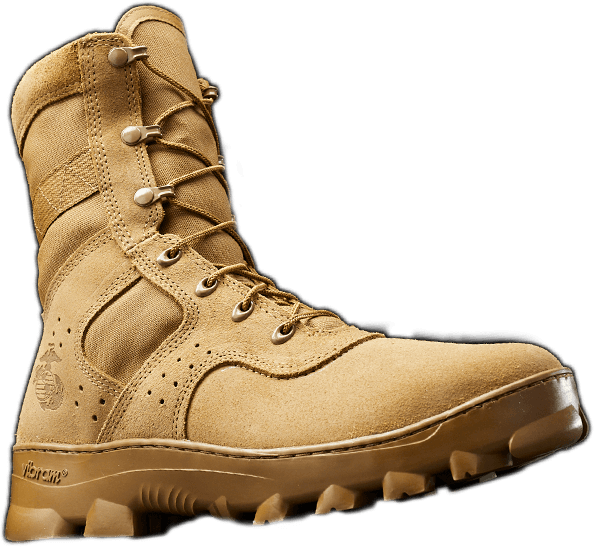 rocky marine boot