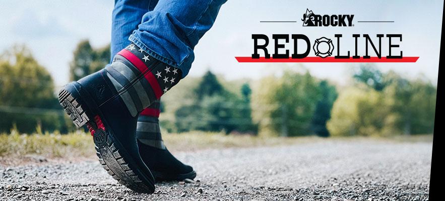 Rocky Red Line