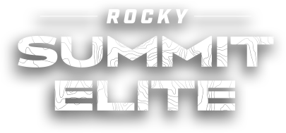 Rocky Summit Elite   Click to shop now!