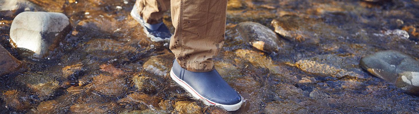 rocky waterproof boots